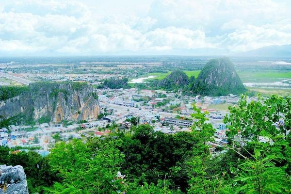 Ngũ Hành Sơn City tour Đà Nẵng 1 ngày