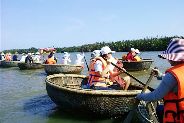 Tour rừng dừa bảy mẫu tour rừng dừa bảy mẫu