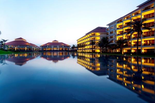 Pullman-Danang-Beach-Resort 5 điểm spa tốt nhất Đà Nẵng