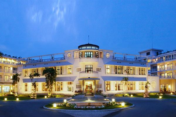 """la_residence_hotel_&_spa Bí quyết du lịch Huế lễ 2/9 không bị """"chặt chém"""""""