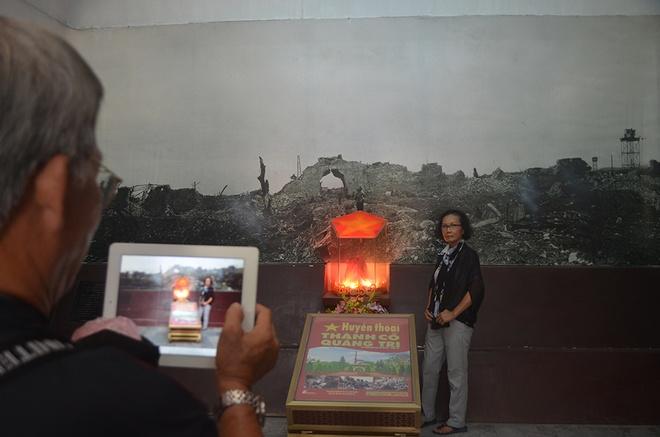 Thành cổ Quảng Trị Dấu vết thời vua Minh Mạng ở thành cổ Quảng Trị