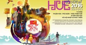 Festival Huế 2016