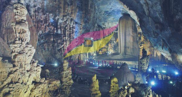 Tour Động Thiên Đường từ Huế