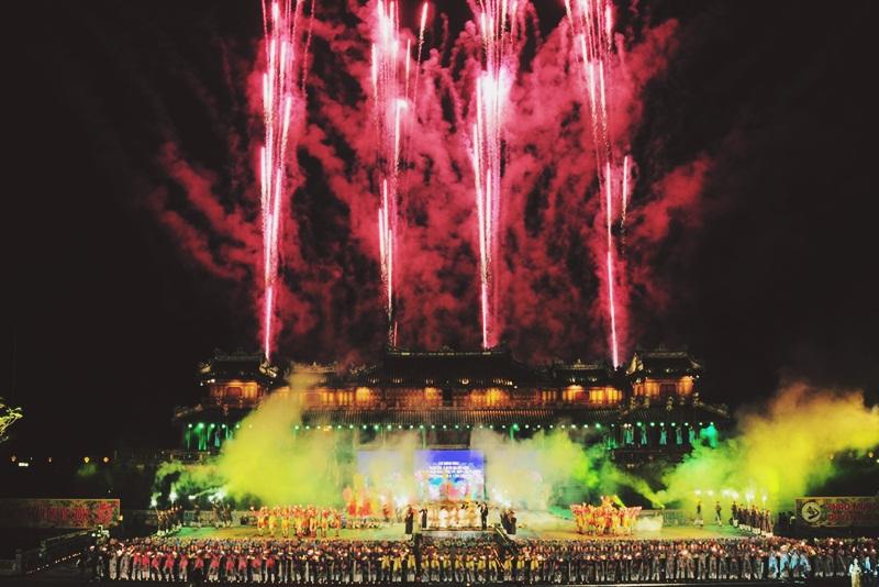 Tổng hợp các chương trình và lễ hội chính trong Festival Hue 2020