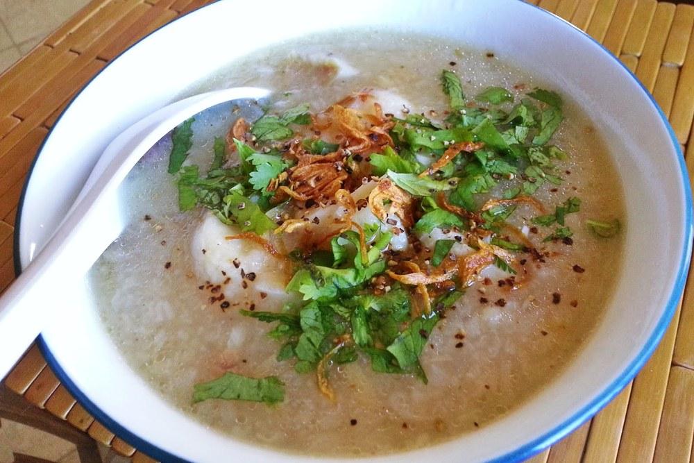 Các món ăn nổi tiếng của Quảng Bình