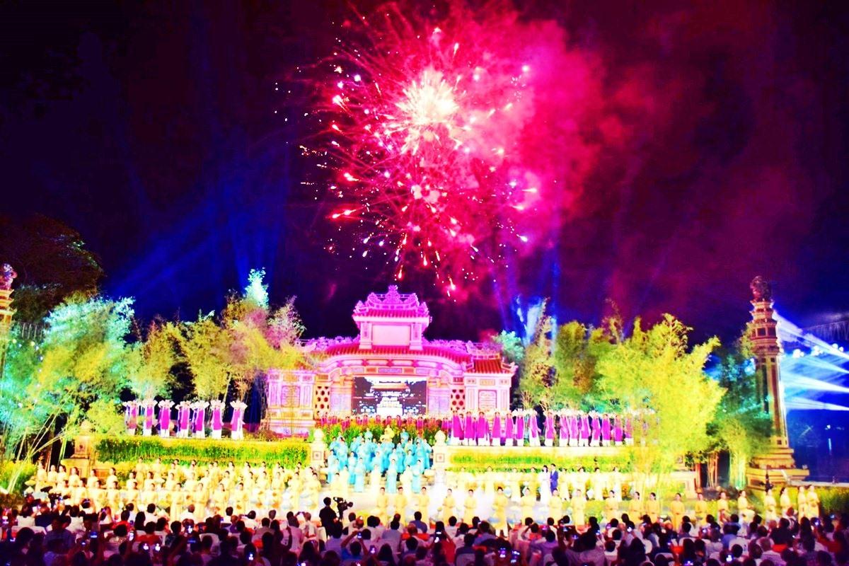 Thời gian và Lịch Sự Kiện Festival Nghề truyền thống Huế 2021